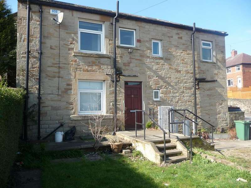 1 Bedroom Terraced House for sale in Carlinghow Lane