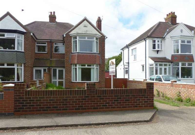 3 Bedrooms House for sale in North Sea Lane, Humberston, North East Lincolnshire