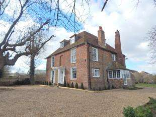5 Bedrooms Detached House for sale in Scocles Road, Minster On Sea, Sheerness, Kent