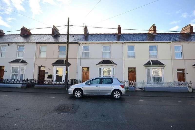 4 Bedrooms Terraced House for sale in Woodbine Terrace, Pembroke