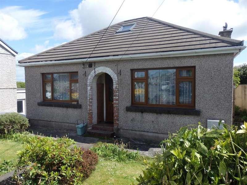 3 Bedrooms Detached Bungalow for sale in Heol Waunyclun, Trimsaran, Kidwelly