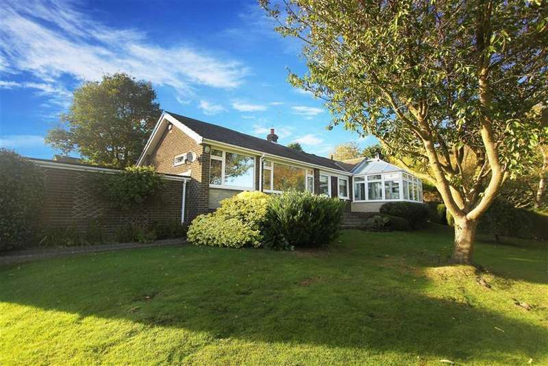 4 Bedrooms Bungalow for sale in Holburn Gardens, Ryton, Tyne And Wear