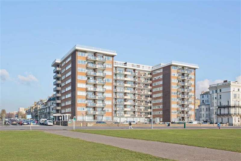 2 Bedrooms Apartment Flat for sale in Kingsway Court, Hove