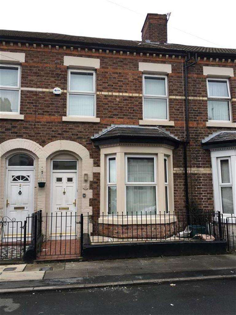 2 Bedrooms Terraced House for sale in Ash Grove, Liverpool