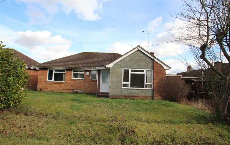 3 Bedrooms Detached Bungalow for sale in Allbrook