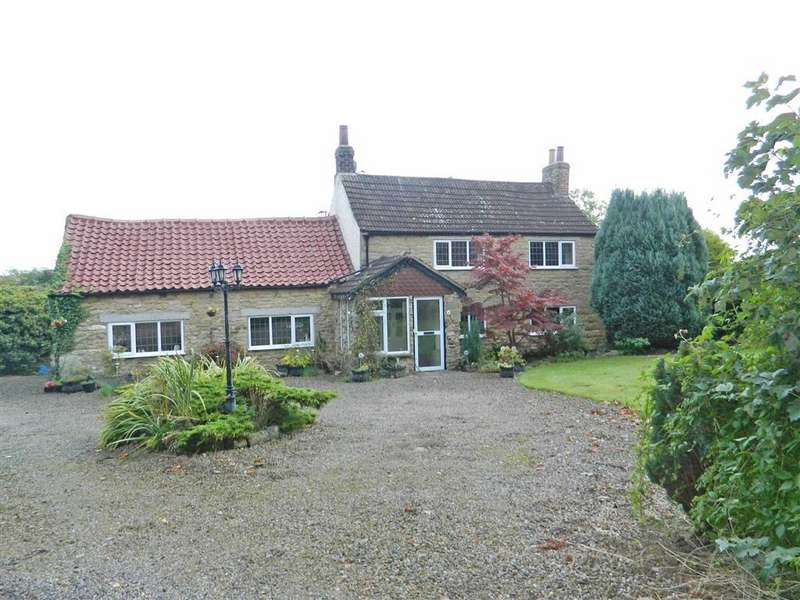 5 Bedrooms Detached House for sale in Asenby