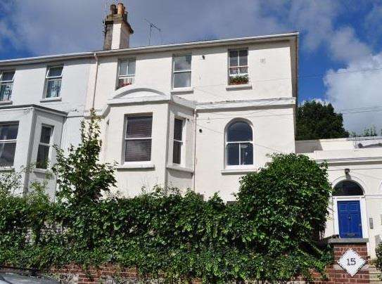 1 Bedroom Flat for sale in Richmond Road