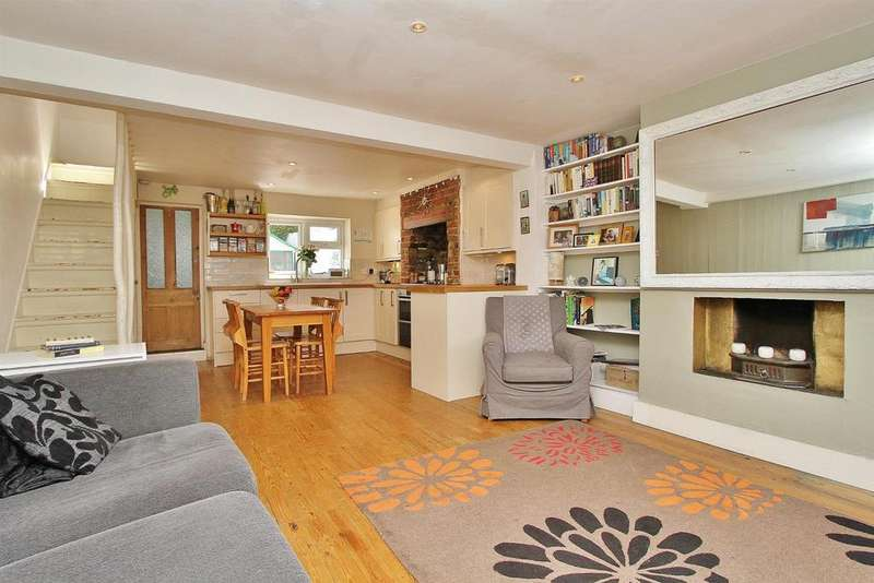 3 Bedrooms House for sale in Hanover Terrace