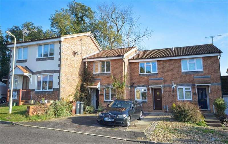 2 Bedrooms Terraced House for sale in Page Hill, Ware, Hertfordshire, SG12
