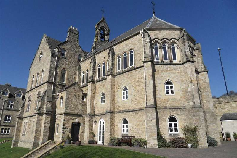 4 Bedrooms Apartment Flat for sale in The Convent, Richmond