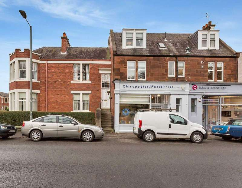 3 Bedrooms Flat for sale in 20 South Trinity Road, Trinity, EH5 3NR