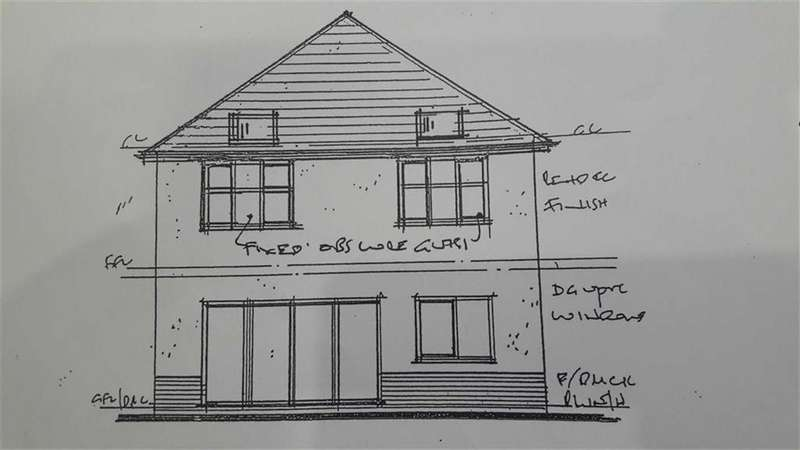 4 Bedrooms Detached House for sale in Tyn Y Pwll, CARDIFF