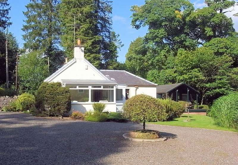 2 Bedrooms Cottage House for sale in Townfoot, Langholm DG13