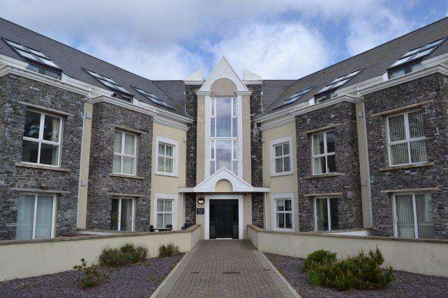2 Bedrooms Apartment Flat for sale in Farrants Way, Castletown, IM91PE
