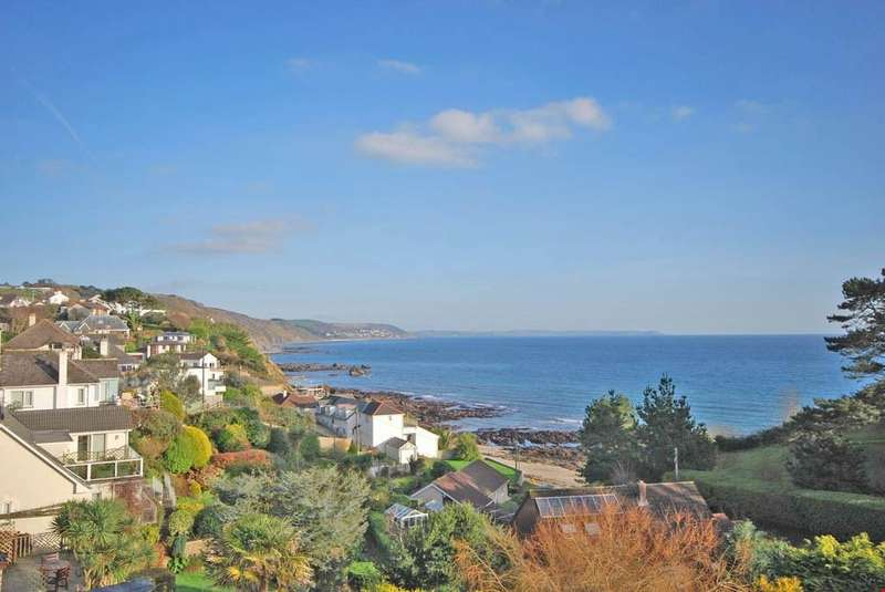 3 Bedrooms Detached House for sale in Plaidy Park Road, Plaidy, Looe, Cornwall, PL13