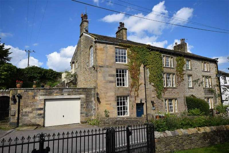 5 Bedrooms Semi Detached House for sale in Barley Green, Barley, Lancashire