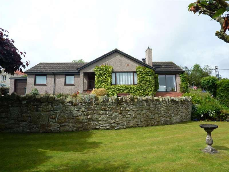 3 Bedrooms Bungalow for sale in Blebo Craigs, Blebo Craigs Cupar, Fife