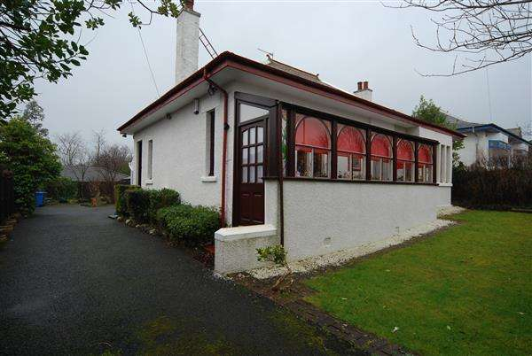 2 Bedrooms Bungalow for sale in Ashgrove Road, Kilwinning
