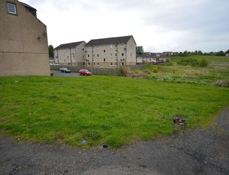 Land Commercial for sale in Elgin Road, Cowdenbeath, KY4