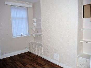 2 Bedrooms Terraced House for sale in Rector Road, Anfield, Liverpool