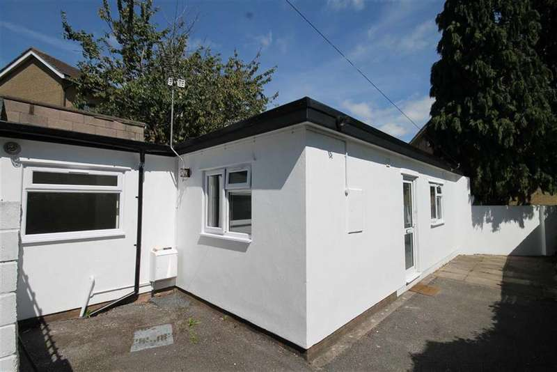 1 Bedroom Apartment Flat for sale in Old Church Road, Whitchurch, Cardiff