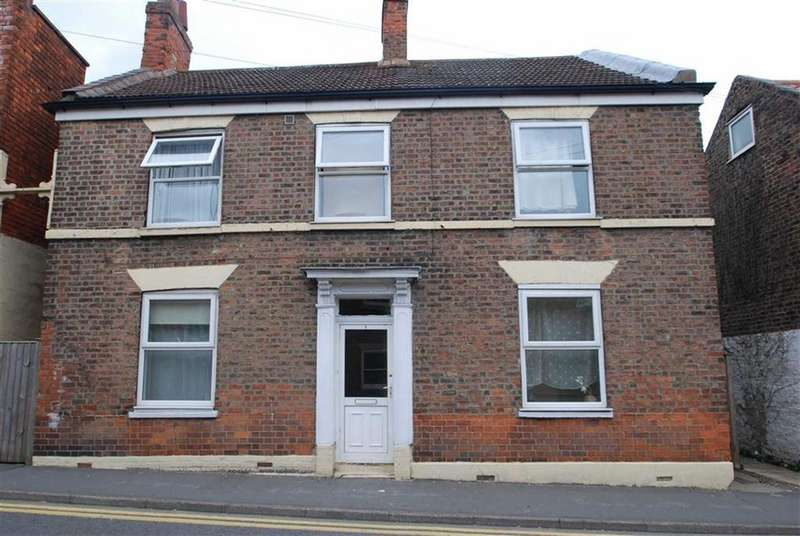 7 Bedrooms Detached House for sale in Norfolk Street, Boston