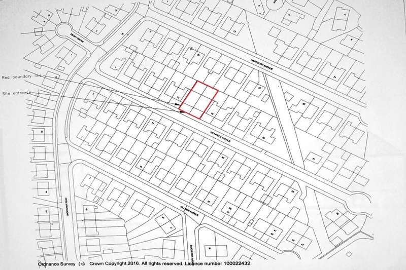 Land Commercial for sale in Highfield Avenue, Meir, Stoke-On-Trent, ST3