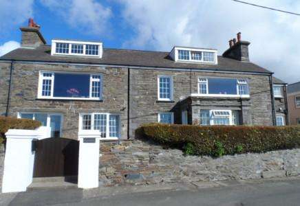 6 Bedrooms Unique Property for sale in Reayrtyn, Glen Road, Colby, Isle of Man, IM9