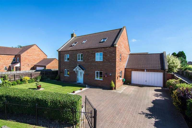 6 Bedrooms Detached House for sale in Fleet Road, Holbeach