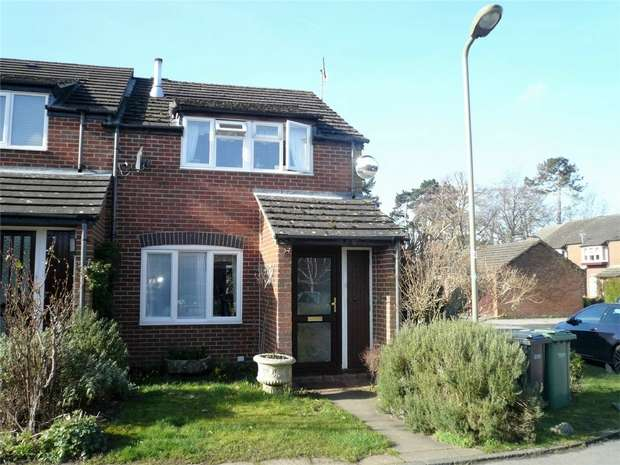 2 Bedrooms End Of Terrace House for sale in Henley-on-Thames, Oxfordshire