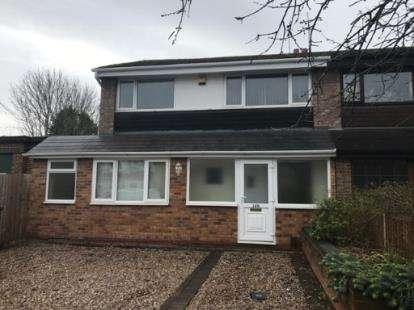 3 Bedrooms Semi Detached House for sale in Osmaston Road, Birmingham, West Midlands