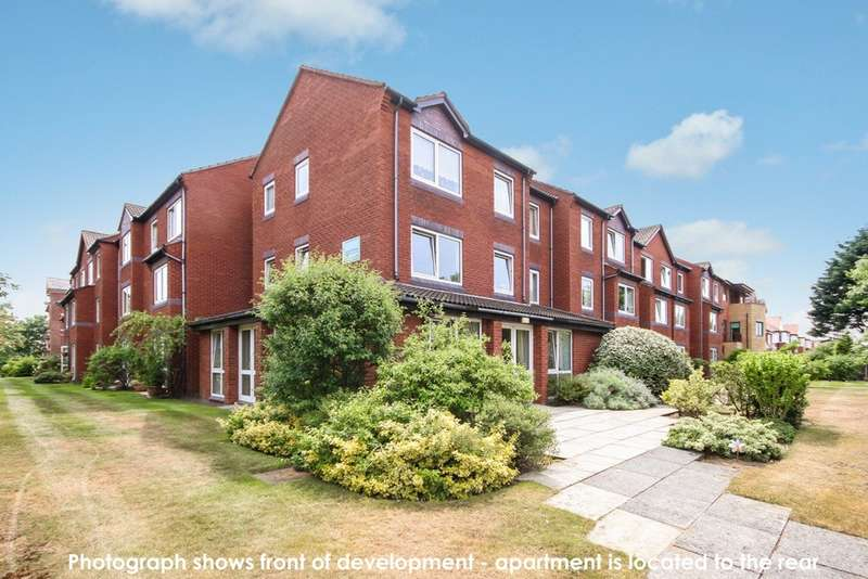1 Bedroom Property for sale in Homesands House, Park Road, Hesketh Park, Southport