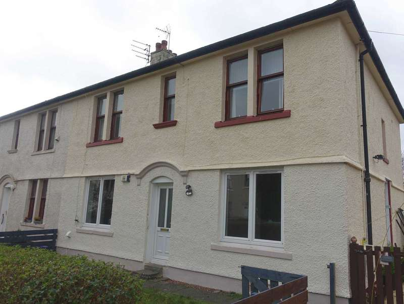 2 Bedrooms Cottage House for sale in North Drive, Linwood