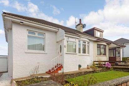 2 Bedrooms Bungalow for sale in Calderwood Road, Rutherglen