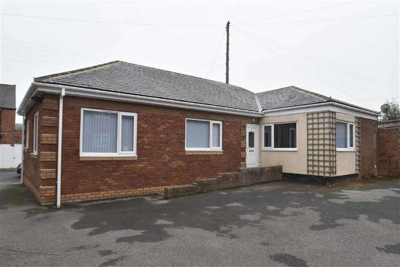 4 Bedrooms Detached Bungalow for sale in Burnopfield