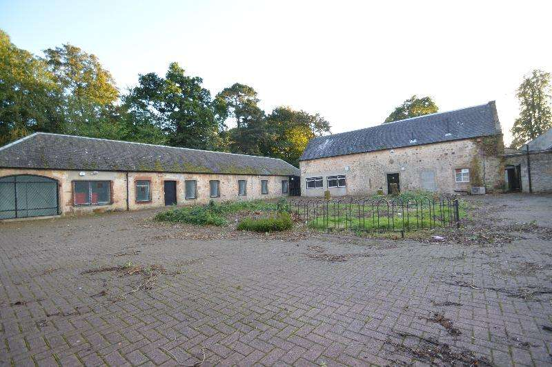 4 Bedrooms Land Commercial for sale in Perceton House, Irvine, North Ayrshire, KA11 2DE