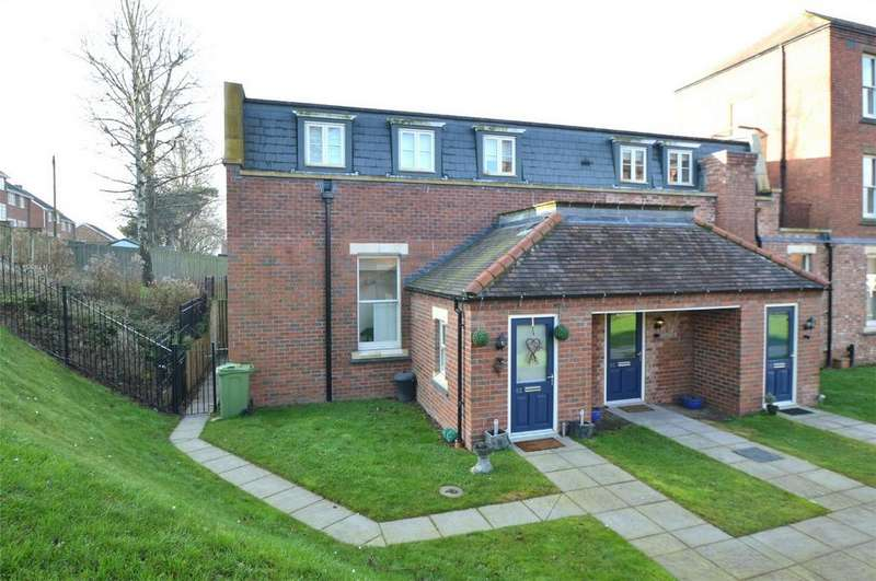 1 Bedroom Flat for sale in Willets Lodge, Clock Tower View, Wordsley, STOURBRIDGE, West Midlands