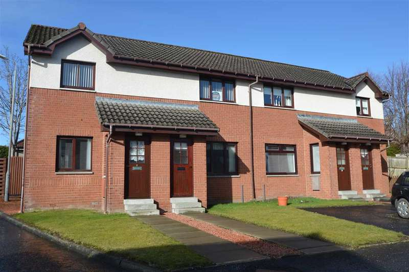 2 Bedrooms Apartment Flat for sale in Neilson Court, Hamilton