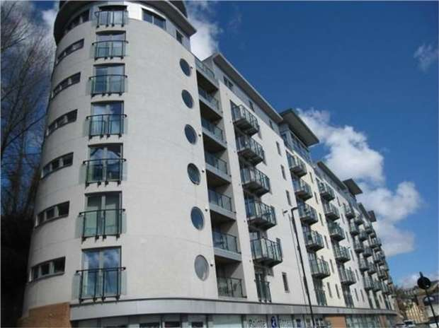 3 Bedrooms Flat for sale in Hanover Mill, Hanover Street, Newcastle Upon Tyne, Tyne and Wear