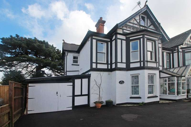7 Bedrooms Property for sale in Stour Road, Christchurch