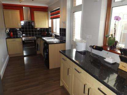 2 Bedrooms Semi Detached House for sale in Parkstone, Poole, Dorset
