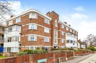 2 Bedrooms Flat for sale in Dover House, Anerley Road, London