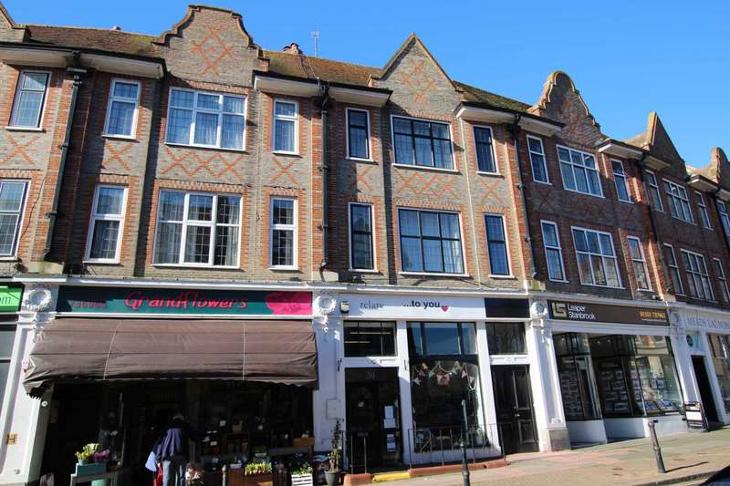 5 Bedrooms Flat for sale in Meads Street, Eastbourne, BN20 7QY