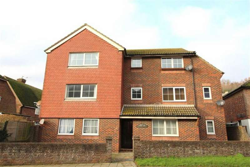 2 Bedrooms Apartment Flat for sale in The Bourne, Hastings