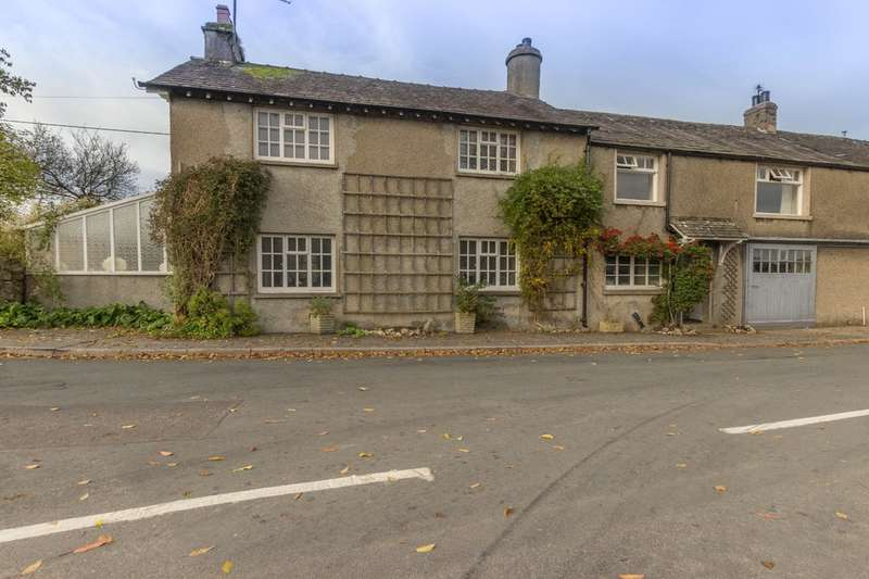 3 Bedrooms Semi Detached House for sale in Headless Cross House, Cark Road, Cartmel