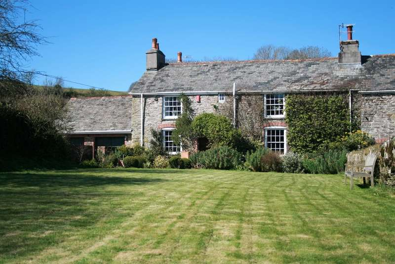 4 Bedrooms House for sale in Spriddlestone, Brixton, Plymouth, Devon