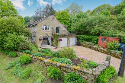 5 Bedrooms House for sale in Egton Road, Aislaby, Whitby, North Yorkshire