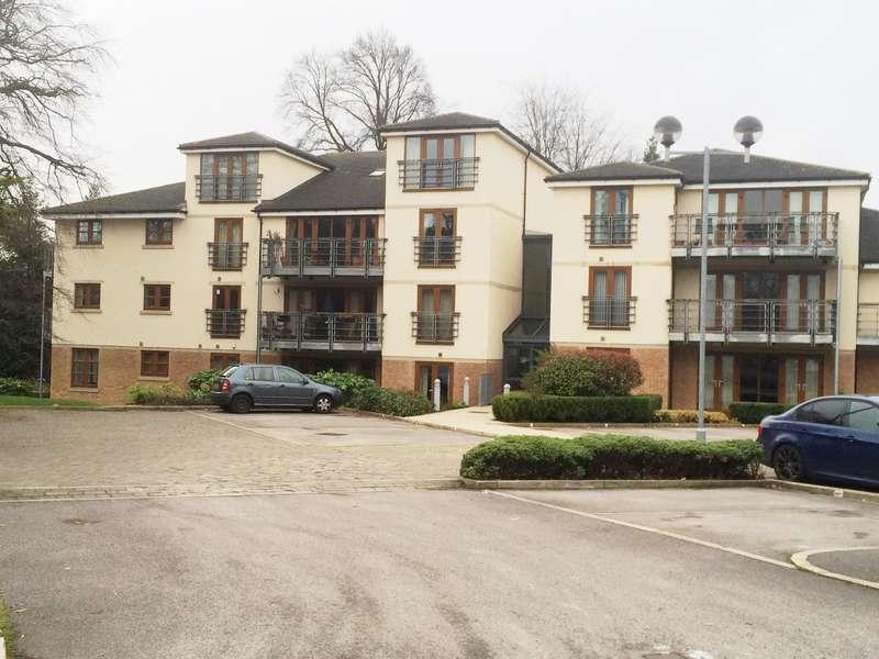 2 Bedrooms Flat for sale in Harrogate Road, Leeds, West Yorkshire, LS17 6JB