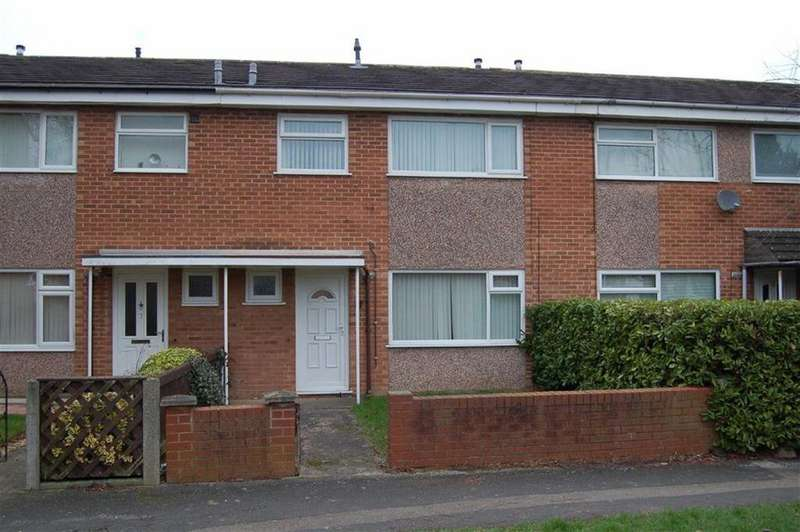 3 Bedrooms Town House for sale in Fotheringay Court, Ellesmere Port