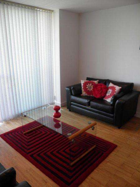 2 Bedrooms Apartment Flat for sale in St George's Island, Kelso Place, Castlefields